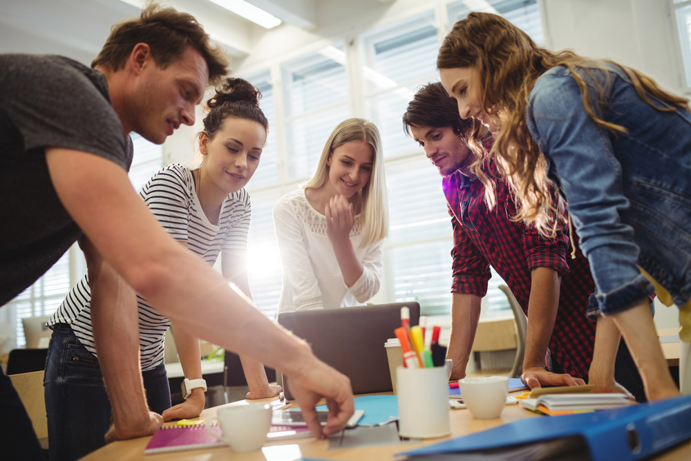 MBA comunicación organizacional