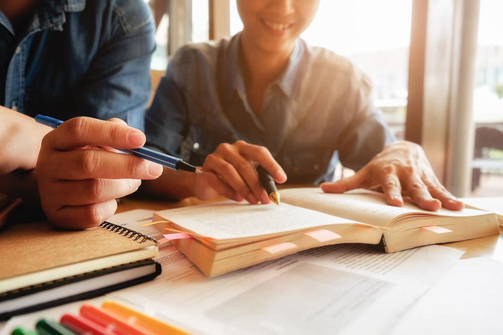 MBA Formación y capacitación