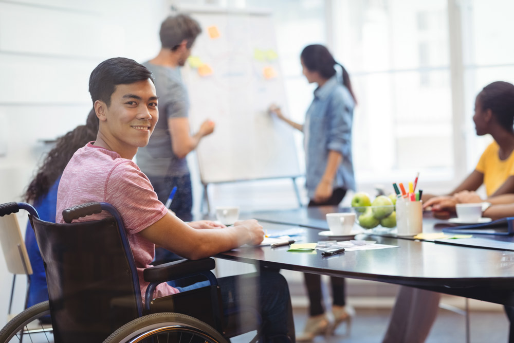 MBA Inclusión laboral