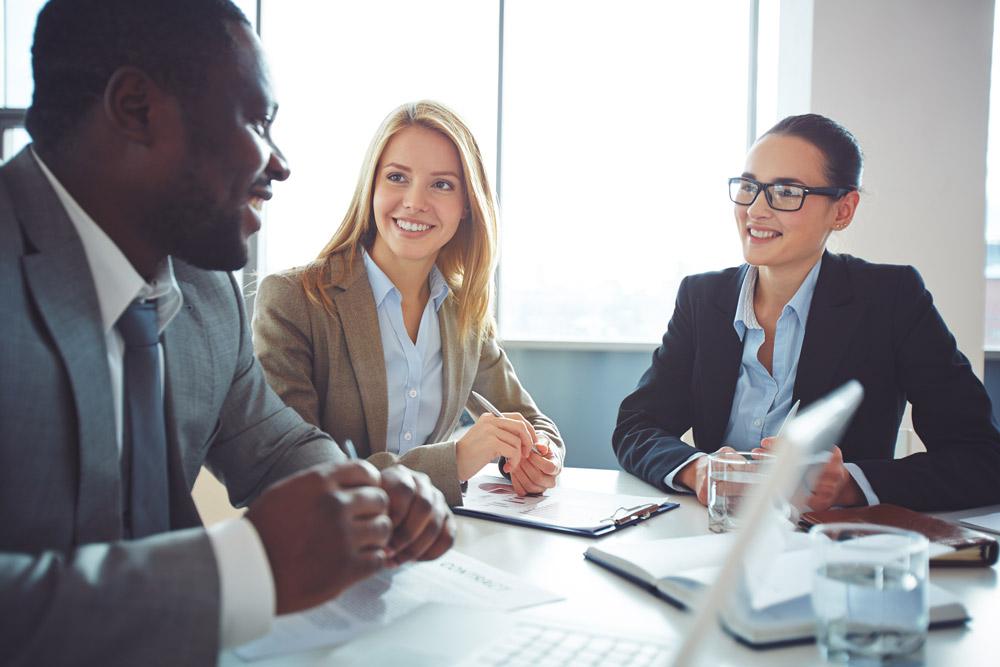 MBA Reclutamiento y selección